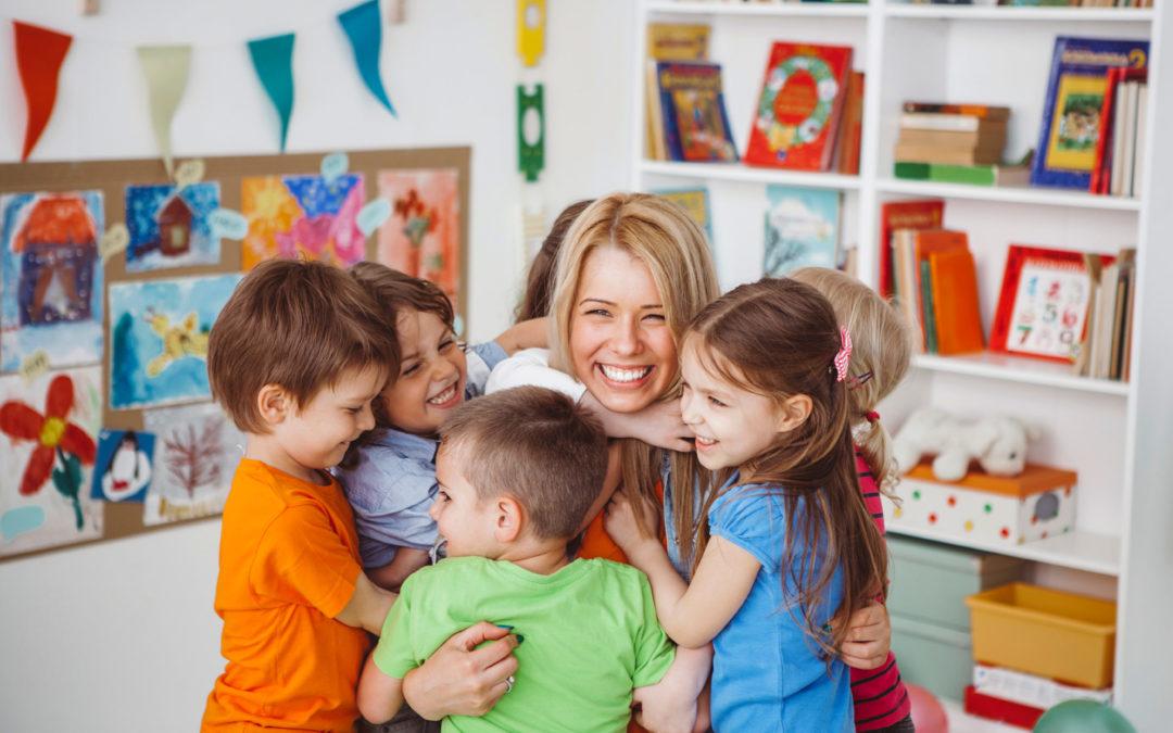 Teaching: The Hardest Job You'll Love