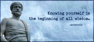 Knowing-yourself-is-the-beginning-of-all-wisdom.